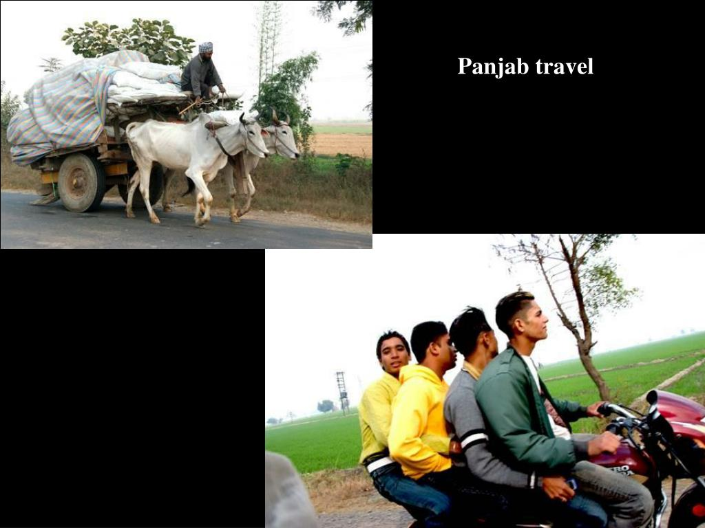 Panjab travel