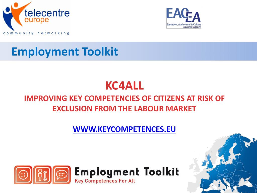 Employment Toolkit