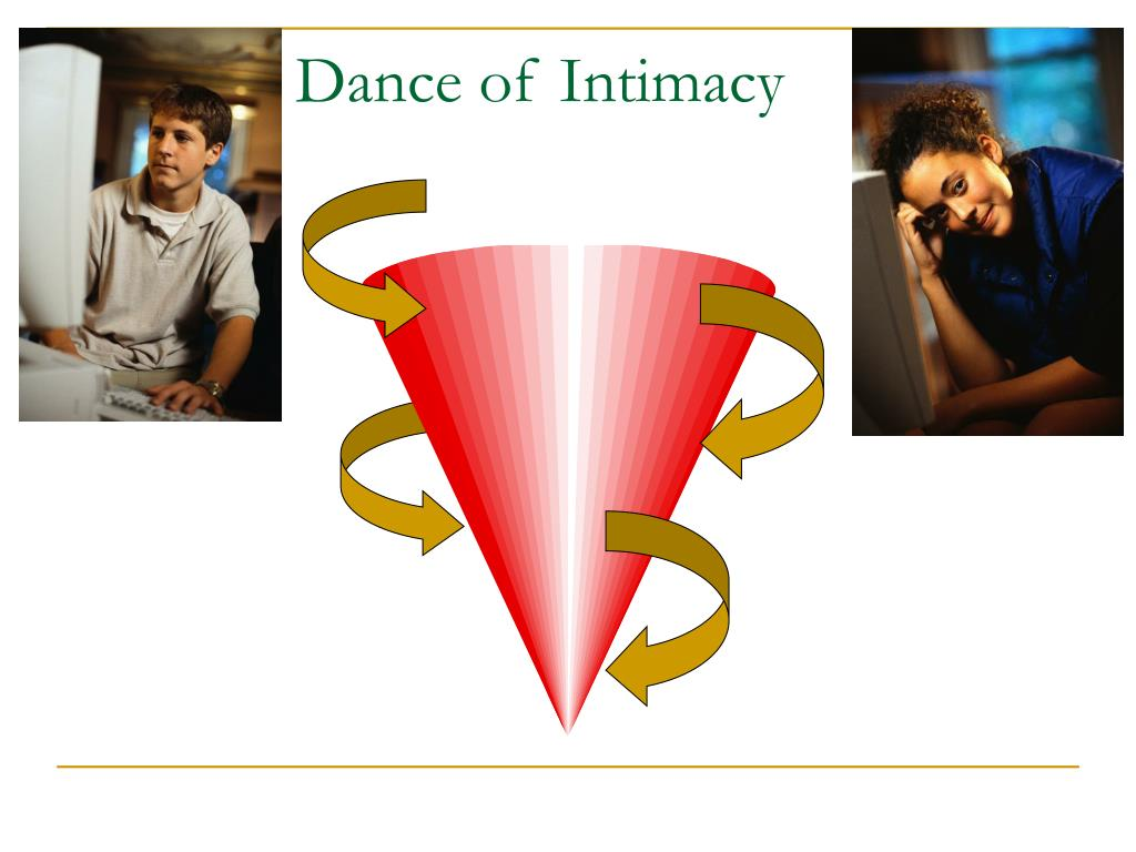 Dance of Intimacy