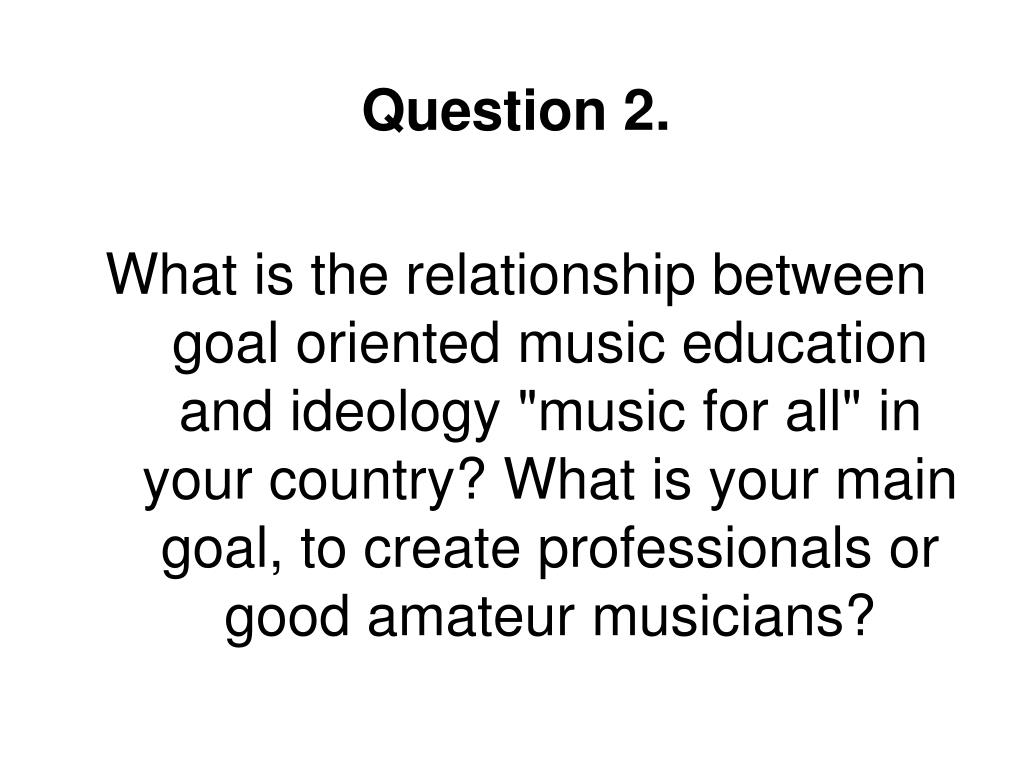 Question 2.