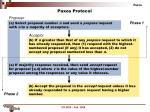 paxos protocol