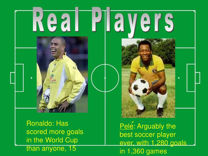 Real Players
