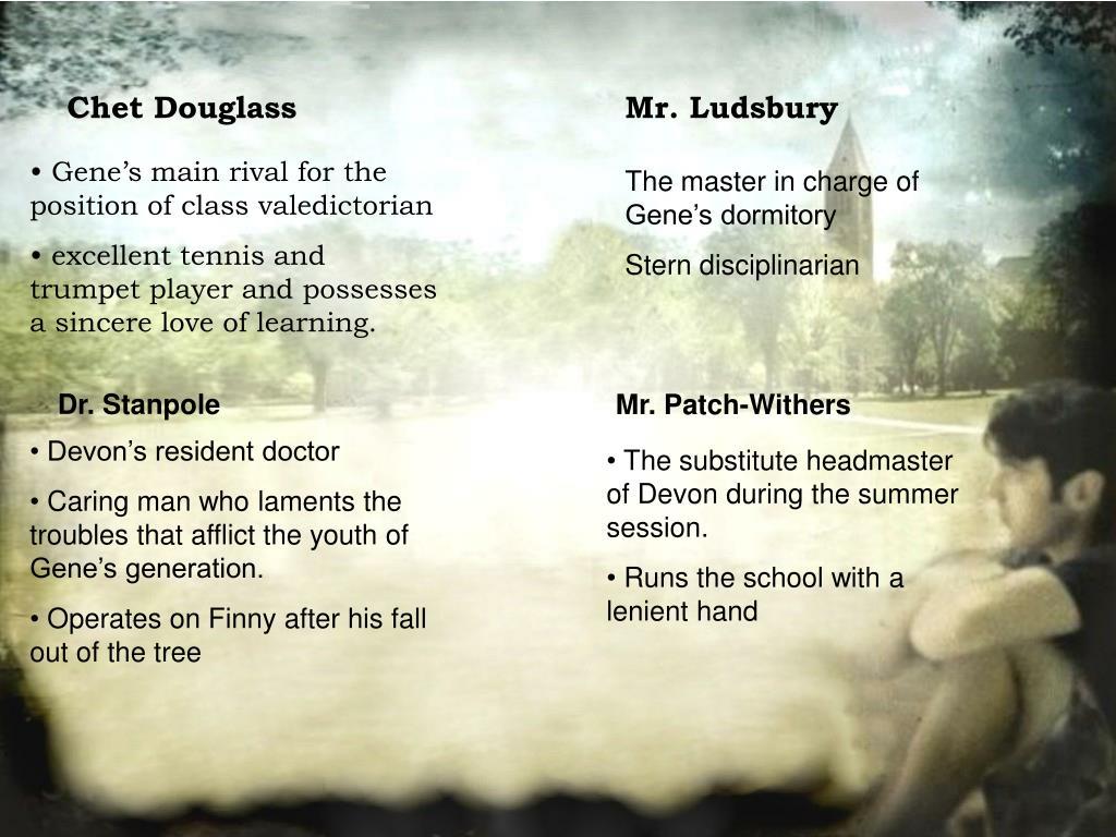 Chet Douglass