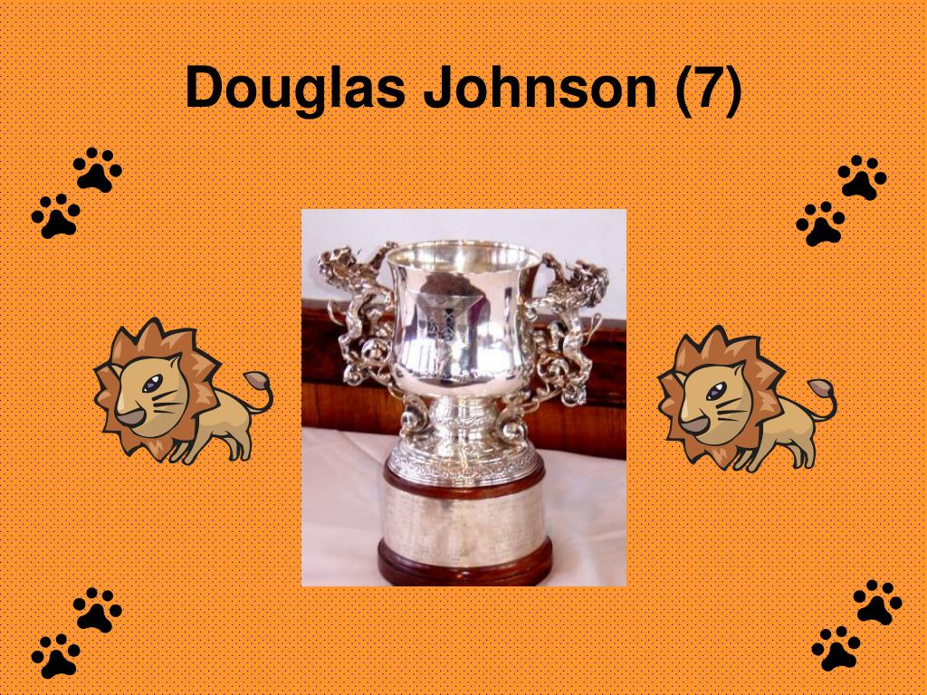 Douglas Johnson (7)