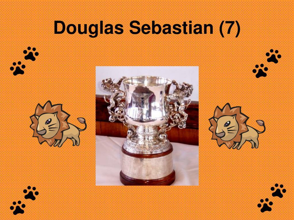 Douglas Sebastian (7)