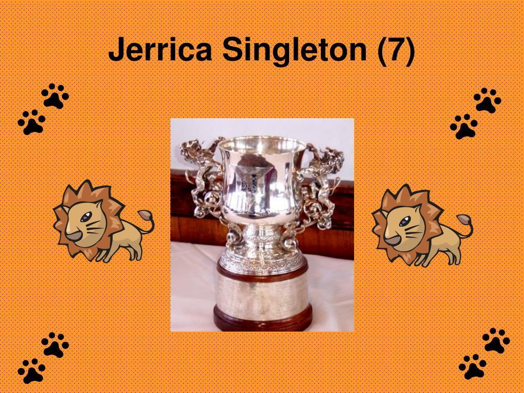 Jerrica Singleton (7)