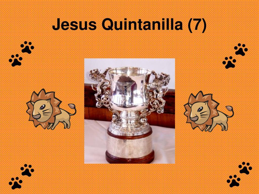 Jesus Quintanilla (7)