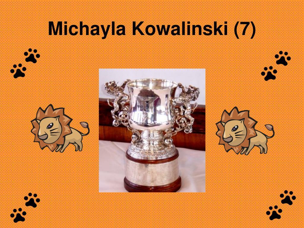 Michayla Kowalinski (7)