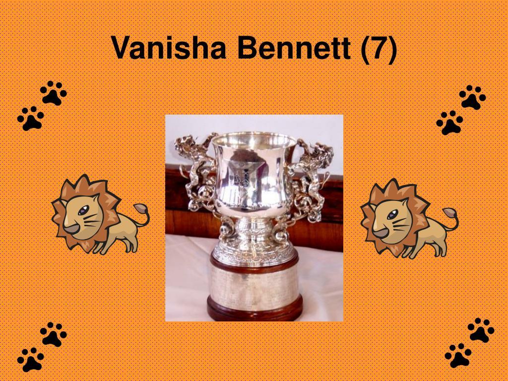 Vanisha Bennett (7)