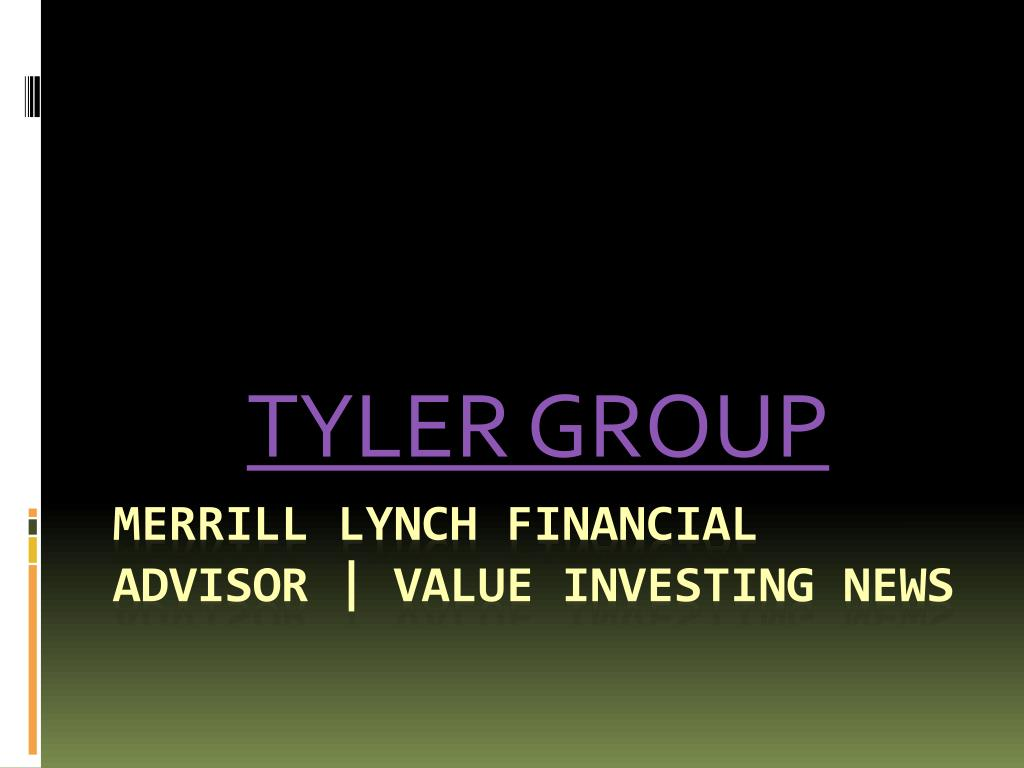 TYLER GROUP