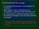 international investing27