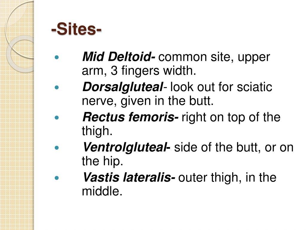 -Sites-