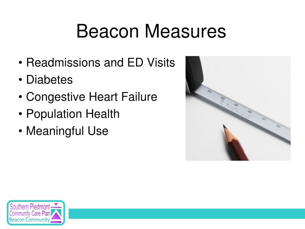 Beacon Measures