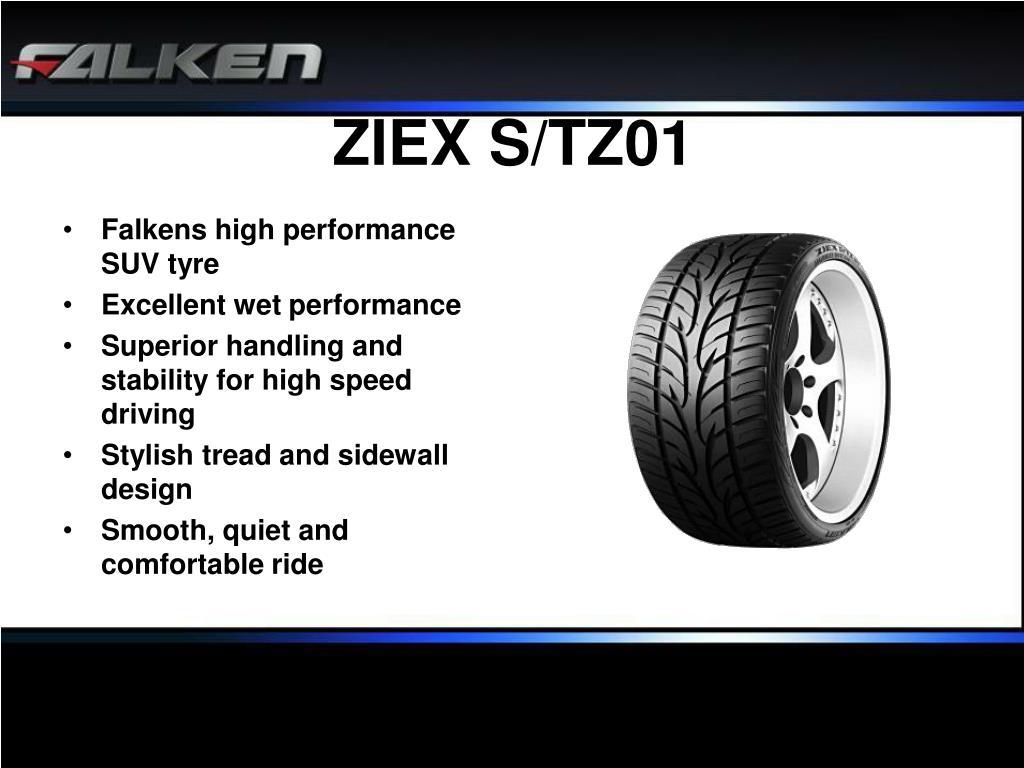 ZIEX S/TZ01