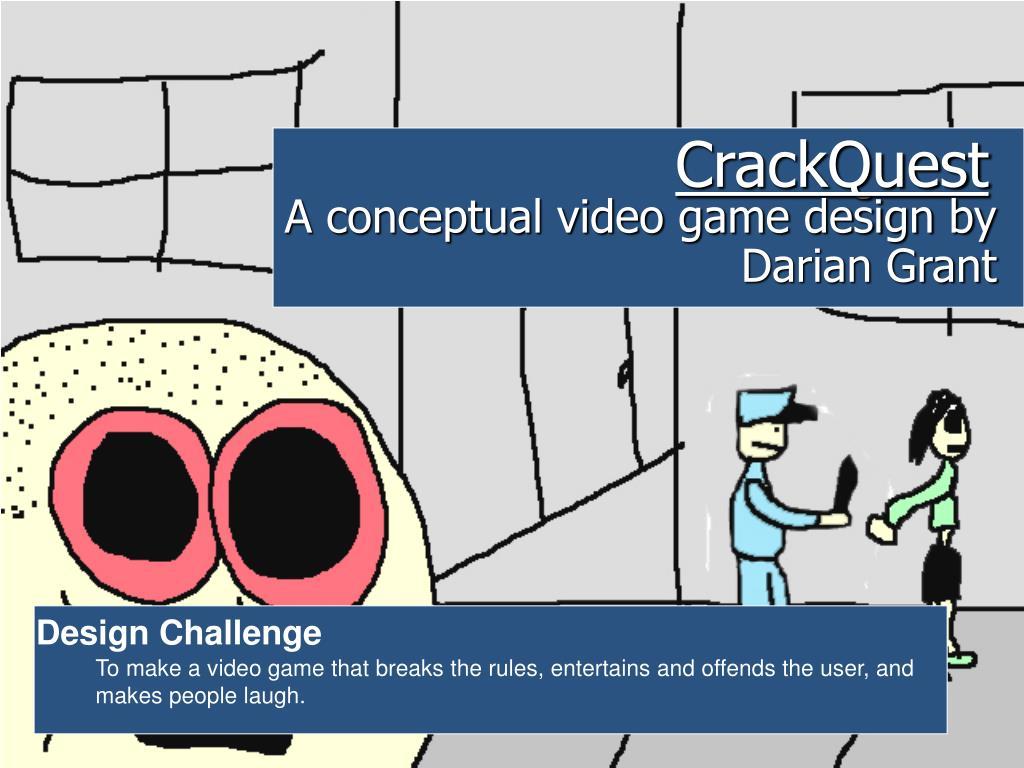 CrackQuest