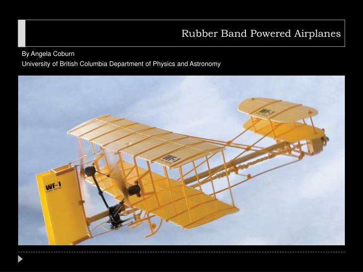 Rubber band powered airplanes l.jpg