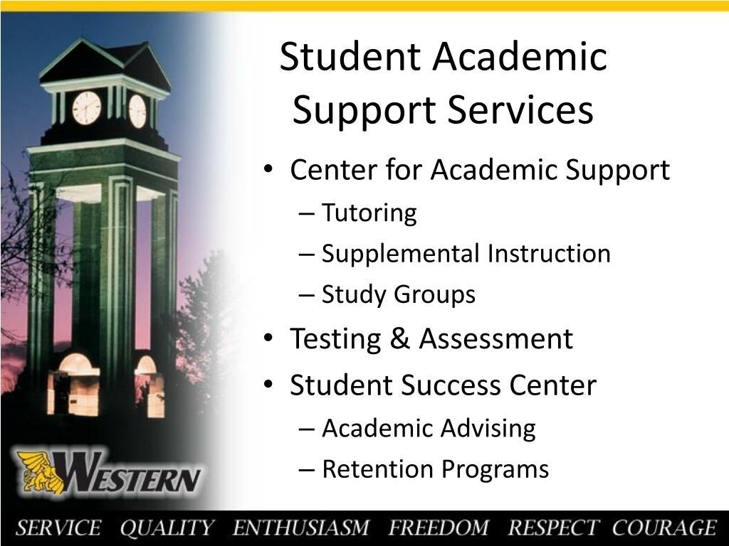 Student Academic