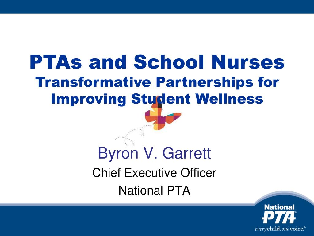 PTAs and School Nurses