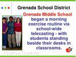 grenada school district