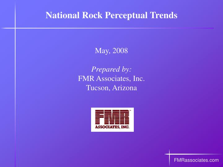 National rock perceptual trends l.jpg