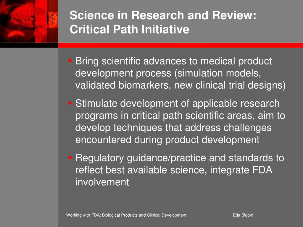 Science in Research and Review: