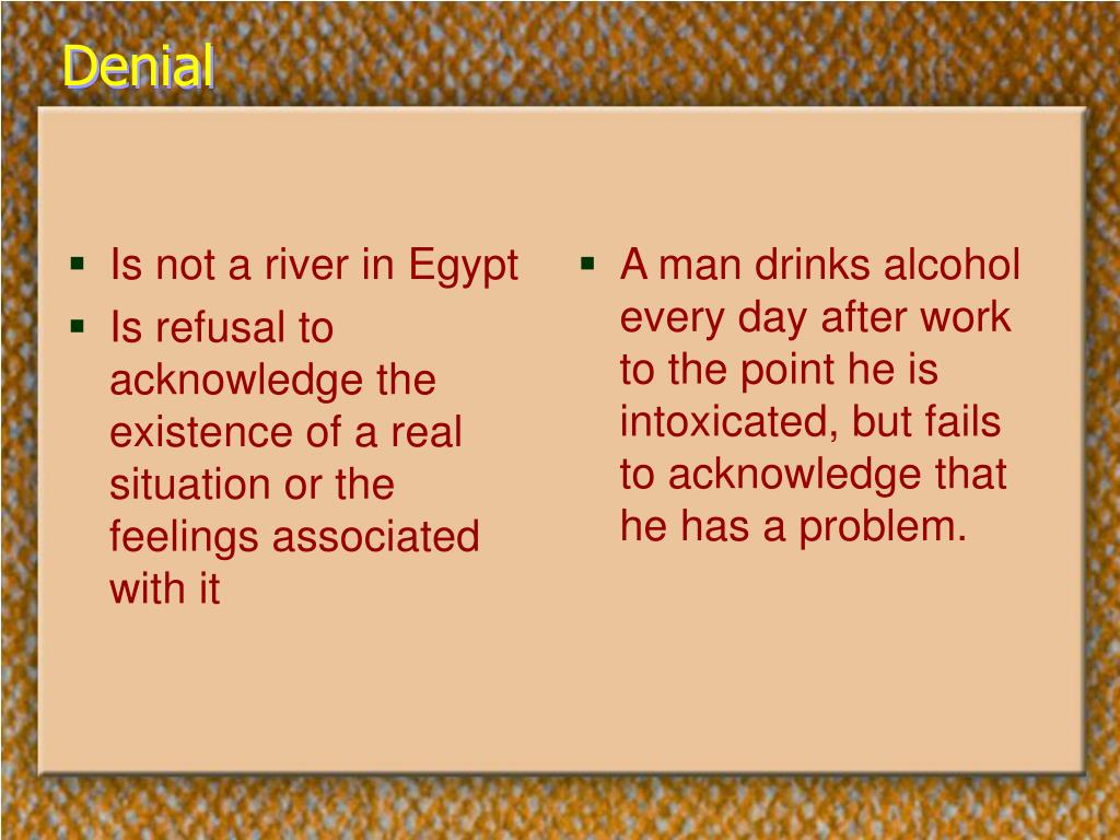 Is not a river in Egypt
