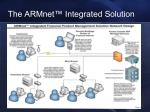 the armnet integrated solution