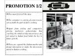 promotion 1 2
