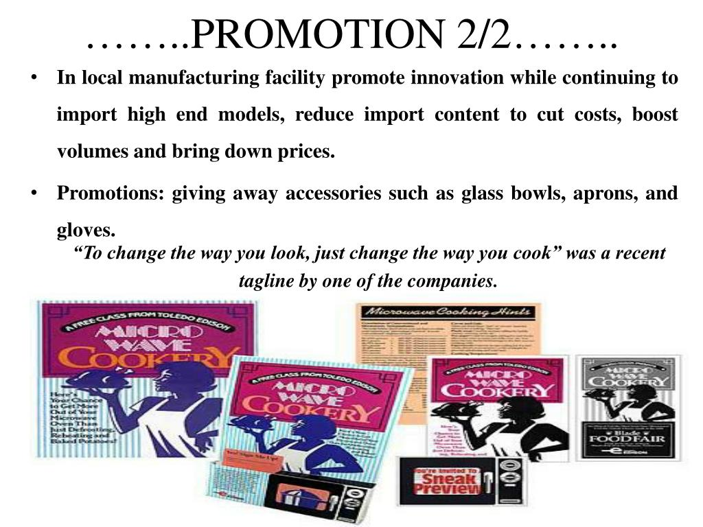 ……..PROMOTION 2/2……..