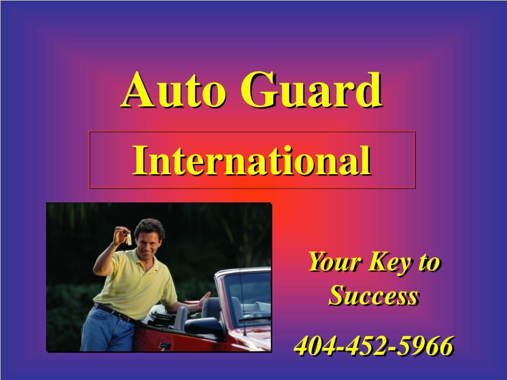 Auto Guard