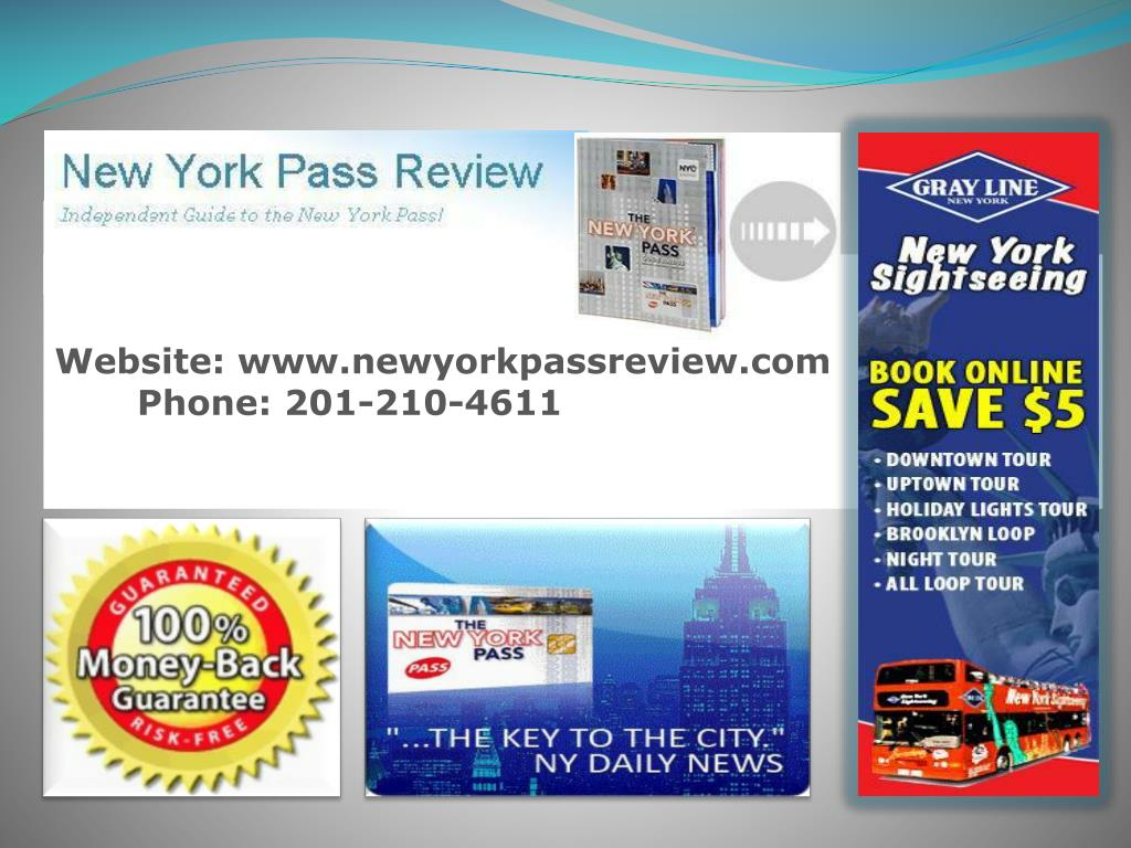 Website: www.newyorkpassreview.com