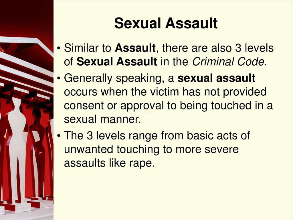 Sexual Assault