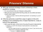 prisoners dilemma24