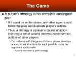 the game9