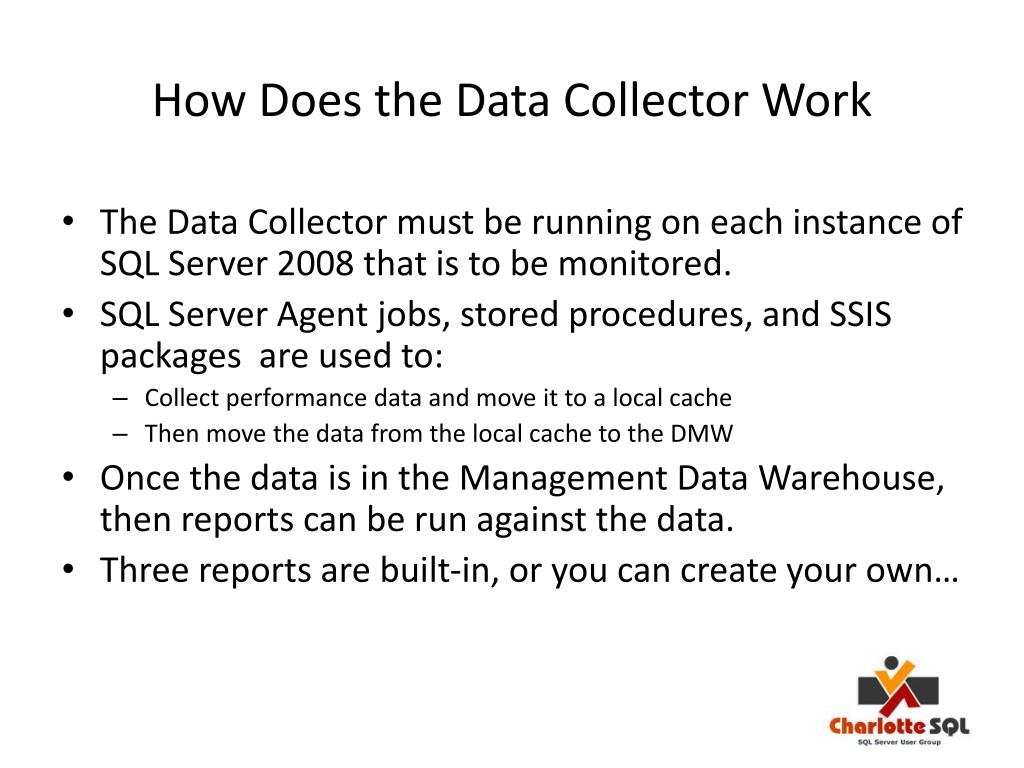 How Does the Data Collector Work