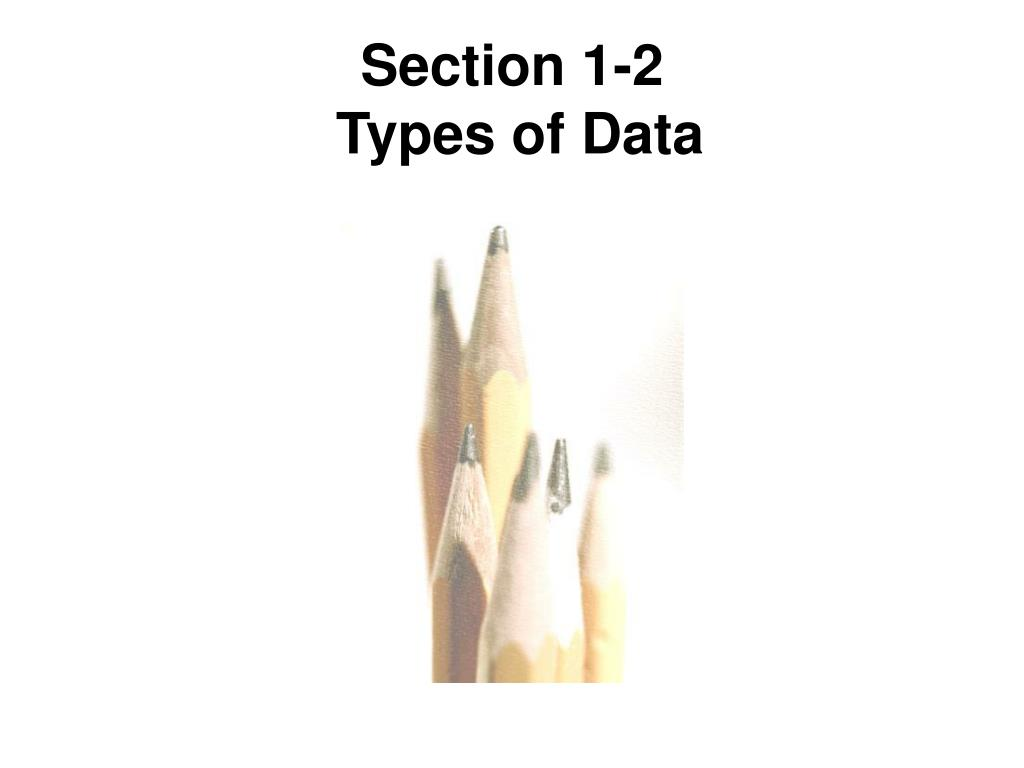 Section 1-2