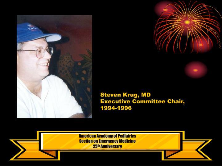 Steven Krug, MD