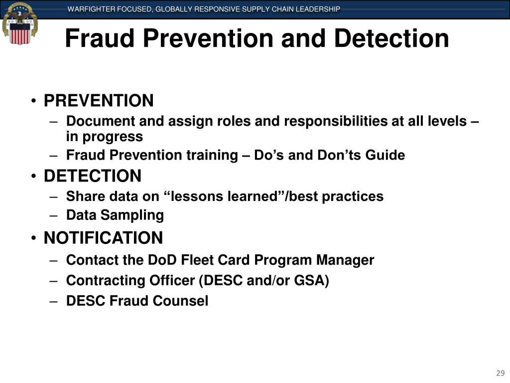 Institute for Fraud Prevention