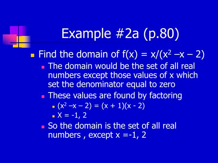 Example #2a (p.80)
