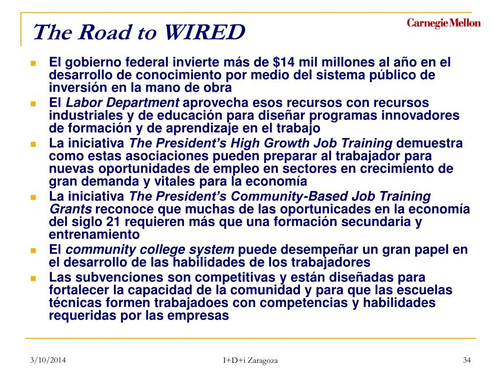 The Road to WIRED
