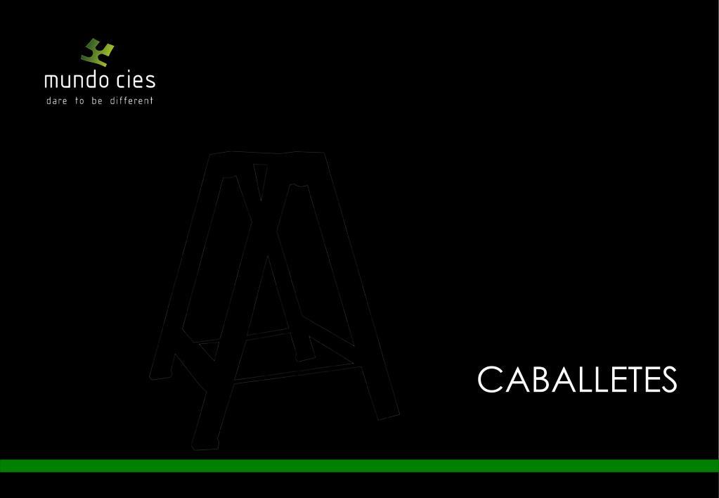 CABALLETES