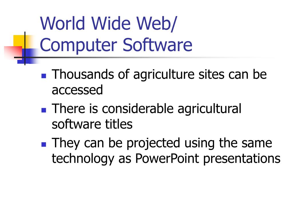 World Wide Web/