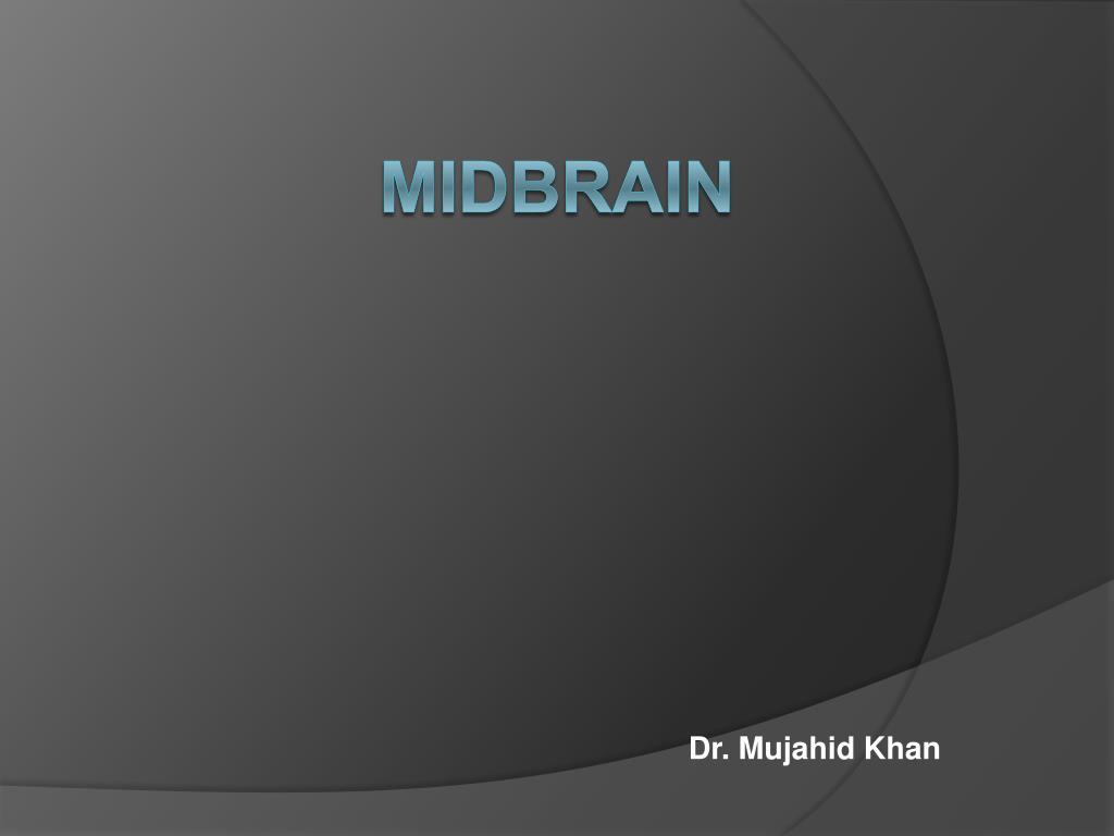 Dr. Mujahid Khan