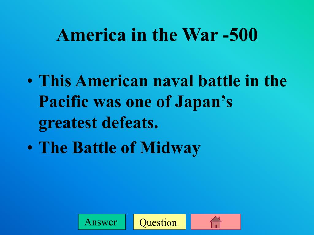 This American naval battle in the Pacific was one of Japan's greatest defeats.