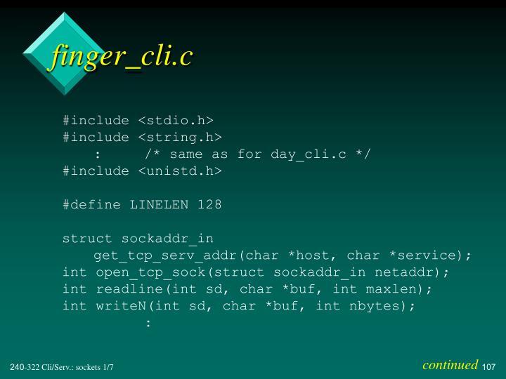 finger_cli.c