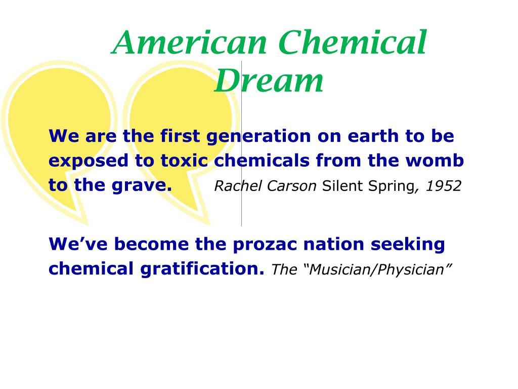 American Chemical