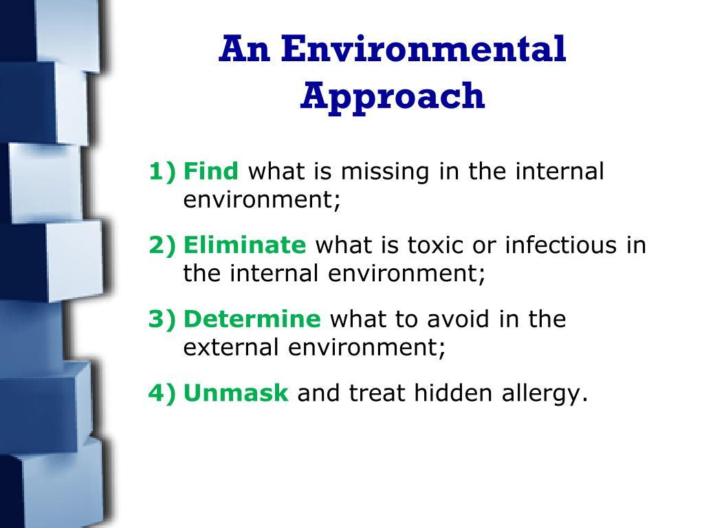 An Environmental