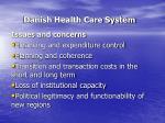 danish health care system6