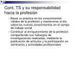 cont ts y su responsabilidad hacia la profesi n32