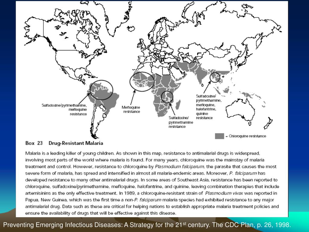 Preventing Emerging Infectious Diseases: A Strategy for the 21